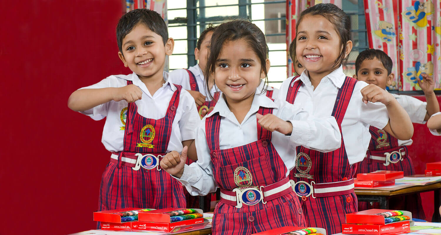 Best CBSE Schools In New Delhi