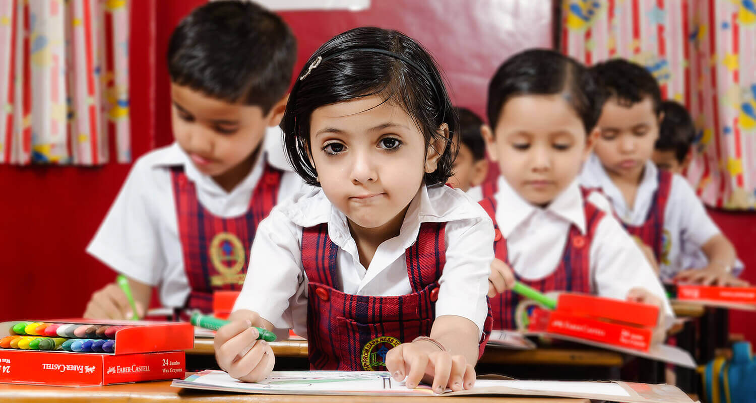 Best Schools In New Delhi