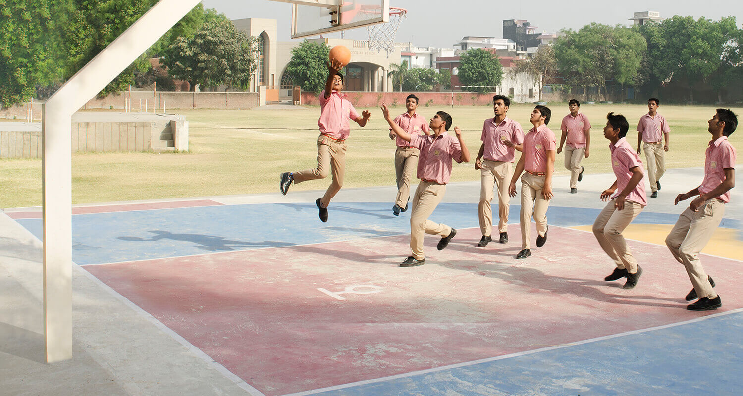 Best School New Delhi