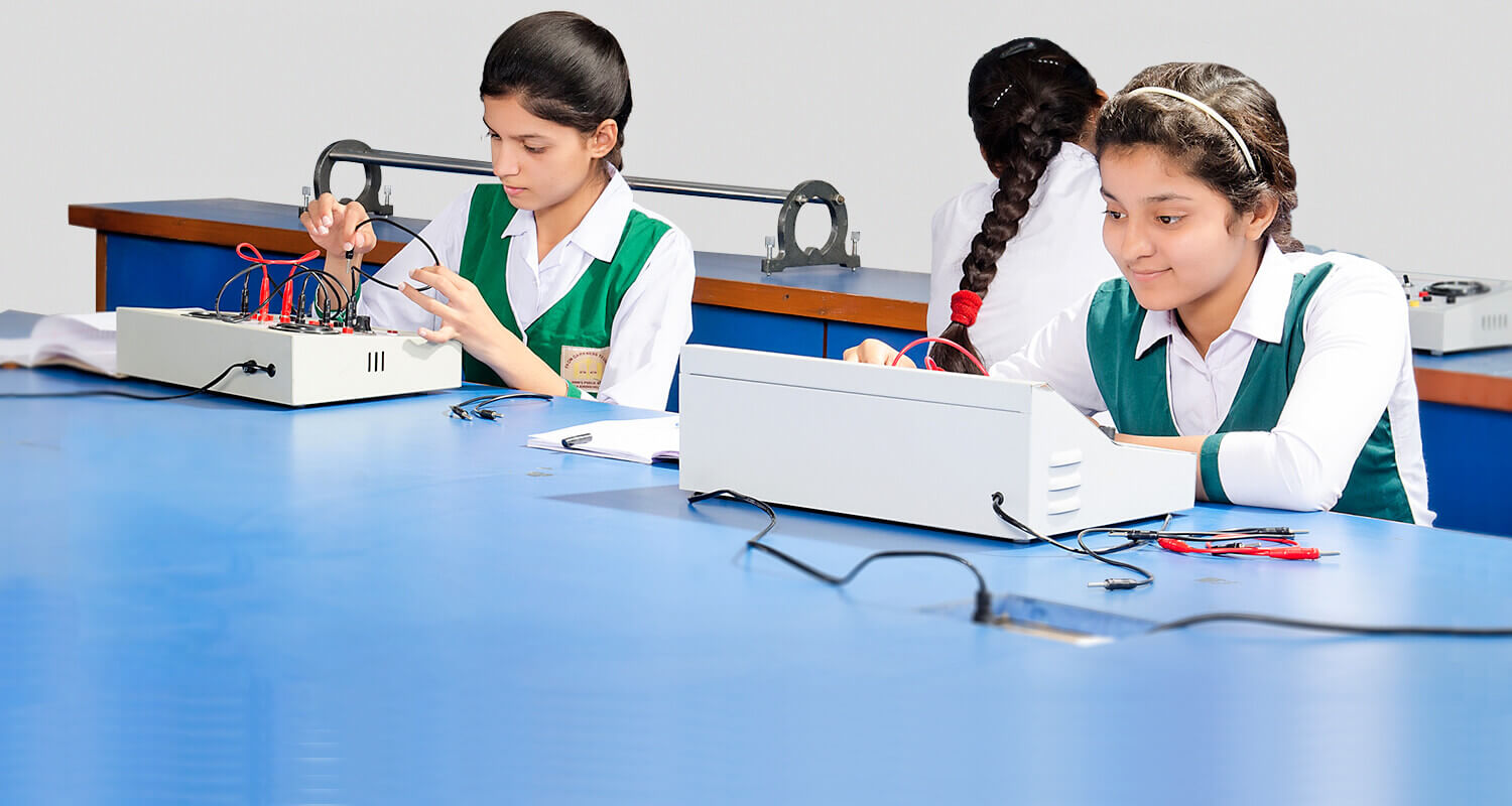 CBSE School In New Delhi